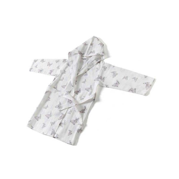 Royal Robe - Iconique Lapin - ROBE1001