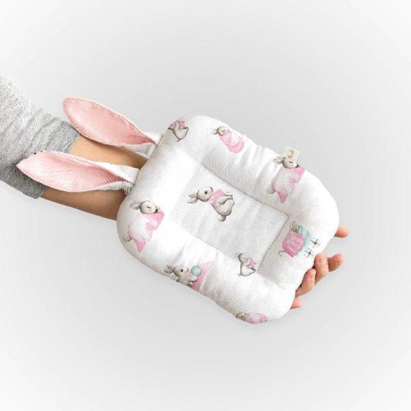 Bebek Emzirme Yastığı
